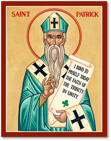 A Song for St.Patrick